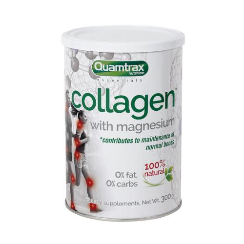 Quamtrax Collagen (colágeno hidrolizado) 300 gramos