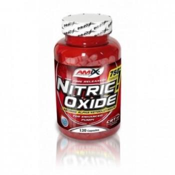Amix Nitric Oxide 120 caps