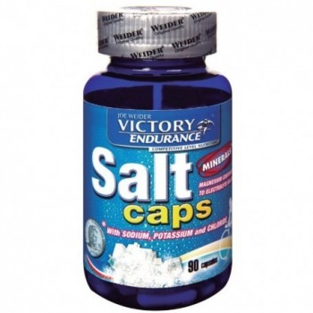 Victory Endurance - Salt Caps (electrólitos) - 90 caps.