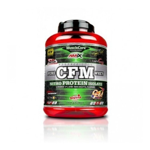 Amix Muscle core CFM Nitro Protein Isolate 1 Kg
