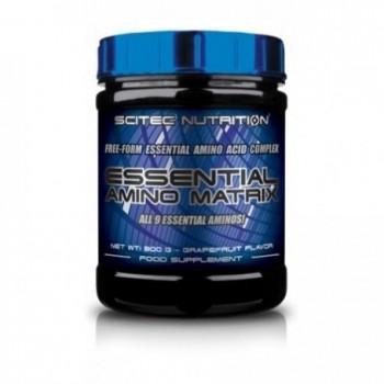 Scitec Essential Amino Matrix 300 gramos