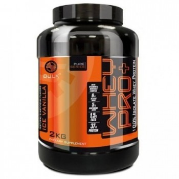QNT - Metapure Zero Carb - Whey Protein Isolate 2000gr. sin grasa, sin carbos, sin lactosa