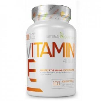 Starlabs Vitamina E 400IU...