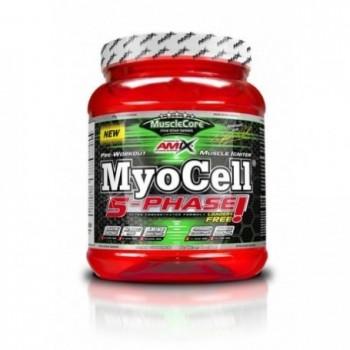 Amix MUSCLECORE MYOCELL 5...