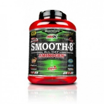 Amix MUSCLECORE SMOOTH 8