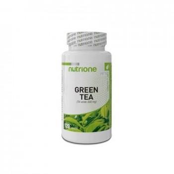 Nutrione  Té verde 60 cápsulas