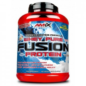 Amix Whey Pure Fusion 2300gr