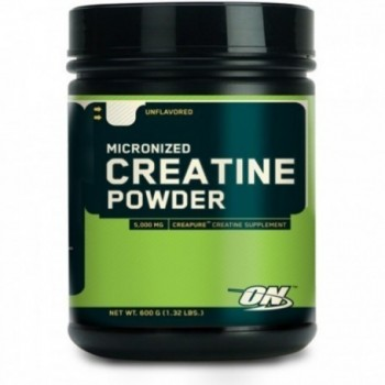 ON Micronized Creatine Powder 300 gramos