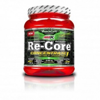 Amix MuscleCore RE-CORE 540gr