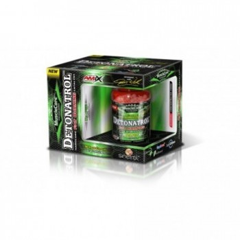 Amix Detonatrol Fat Burner...
