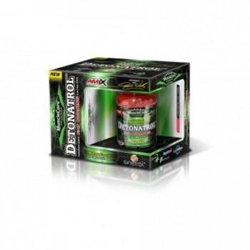 StarLabs Nutrition - HD8, 100% proteína hidrolizada - 1800g