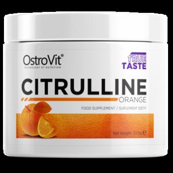 OstroVit Citrulline 210 gramos
