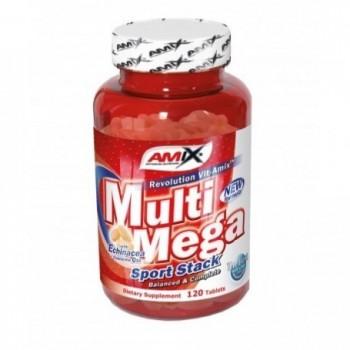 Amix Multi Mega Stack 120...