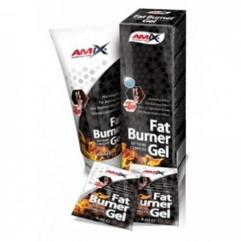 Amix Fat Burner Gel 200...