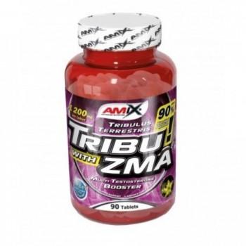 Amix Tribu-ZMA 90 tabletas