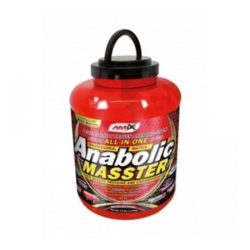 Amix Anabolic Masster 2200 gramos