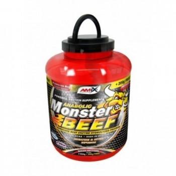 Amix Monster Beef 2200gr