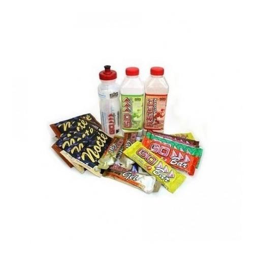 Quamtrax Nutrition - Protein Bar, 32 barritas de 35g