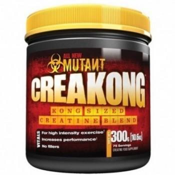Mutant Creakong 300 gramos