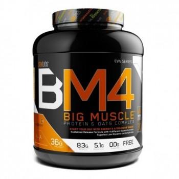 StarLabs BM4 1800 gramos