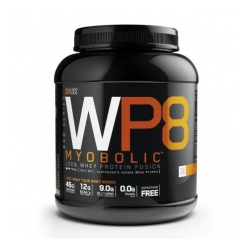 Starlabs WP8 MyoBolic 2.0 908 gramos