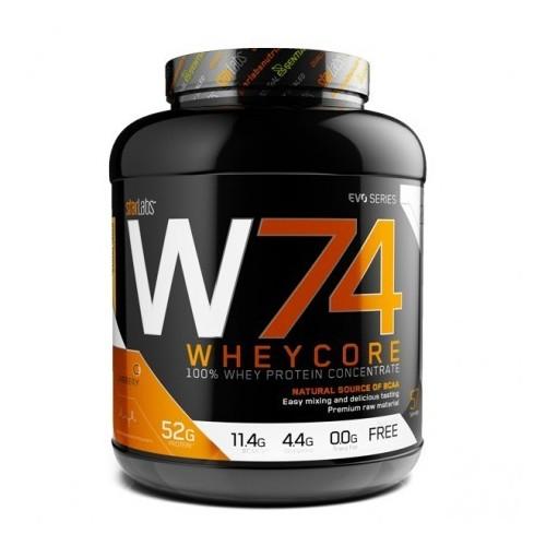 Starlabs W74 Wheycore 2000 gramos