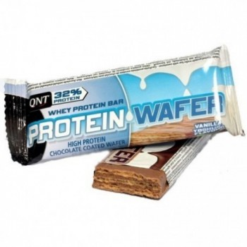 QNT - Protein Wafer Bar, 12...
