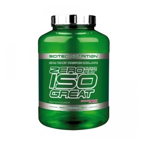 Scitec Nutrition - BCAA Xpress, 700gr.