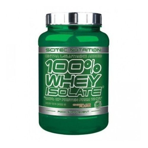 Scitec 100% Whey Isolate 700 gramos