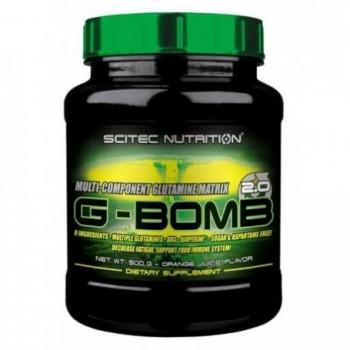 Scitec G-Bomb 2.0 500 gramos
