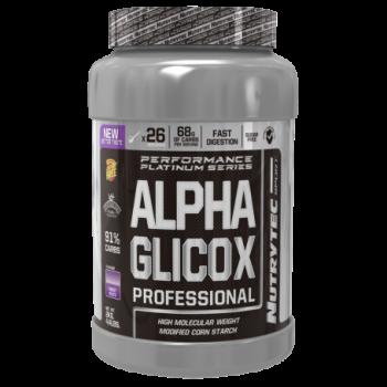 Nutrytec Alpha Glicox 2 Kilos
