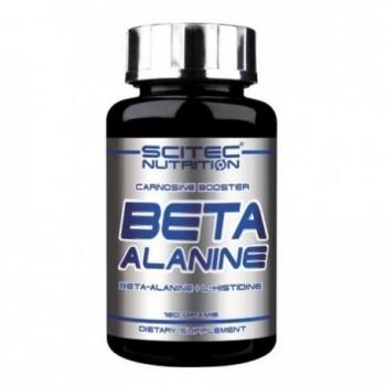 Scitec Beta Alanine 120 gramos