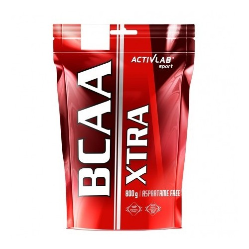 Activlab BCAA Xtra 800 gramos