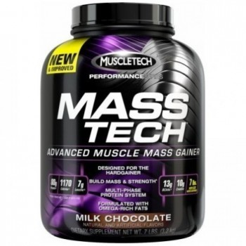 Muscletech Mass Tech 3200...