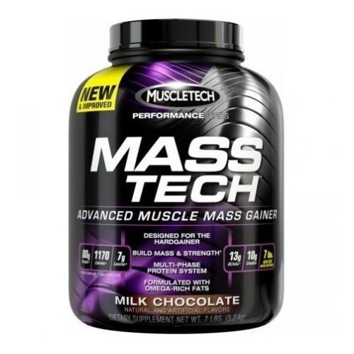 Muscletech Mass Tech Performance Series 3200 gramos