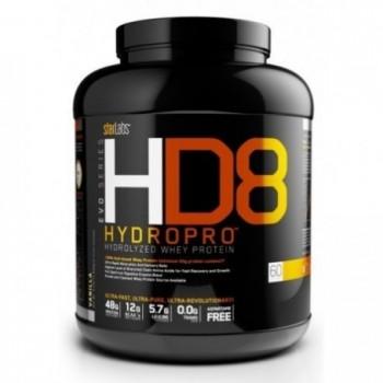 StarLabs HD8 1800 gramos