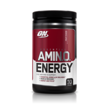 Optimum Nutrition - Essential Amino Energy 270gr