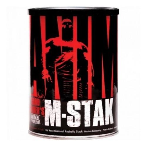 Animal - M-Stak, 21 paks