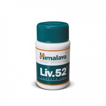 Himalaya LIV.52 100 tabletas