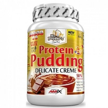 Amix Protein Pudding 600...