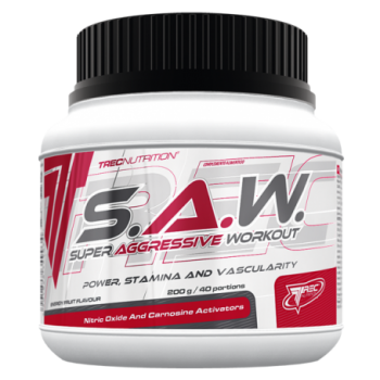 Trec Nutritition -  S.A.W....