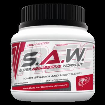 Trec S.A.W. 200 gramos
