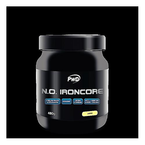 PWD N.O. Ironcore 480 gramos Limón