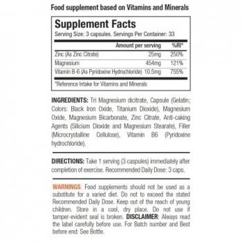matrix anabolic 84 whey protein review