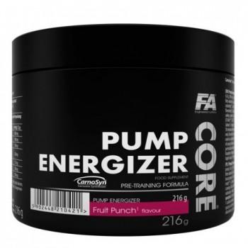 FA - Pump Energizer 216 gramos