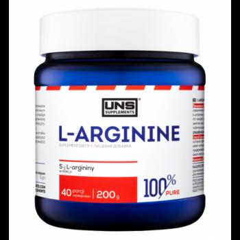 UNS L-Arginine (arginina en...