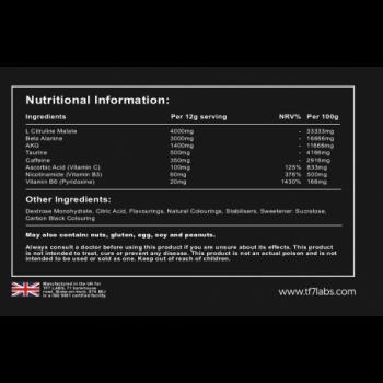 Amix Nutrition - Hydrush 12x140ml - proteína liquida, 0 grasa, 0 hidratos