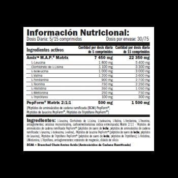 Carbojet Mass professional, 3000gr. - vitargo + creatina + proteina