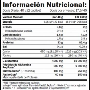 Amix Nutrition - SHAKE 4 FIT & SLIM, 1000 gr. - sustitutivo de comidas