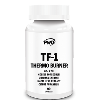PWD TF1 Thermo Burner 90...